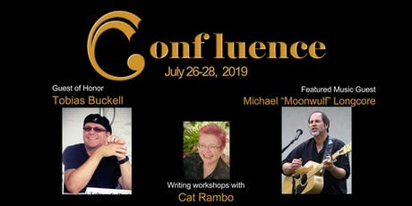 Confluence 2019 tickets