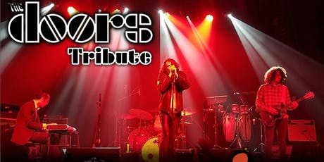 The Dirty Doors: A Tribute to The Doors tickets