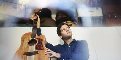Daniel Champagne LIVE at 2231 Living Room Concerts tickets