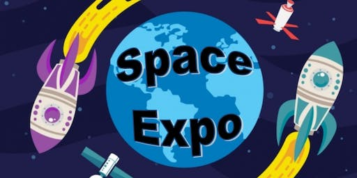 Kentucky Science Center Space Expo Session 1 (all age children)