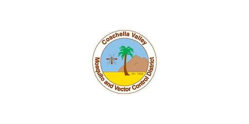 Coachella Valley Site Tour - CoVal Mosquito & Vector Control