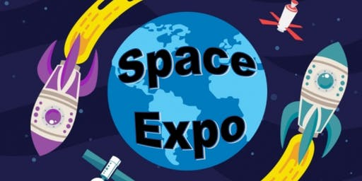 Kentucky Science Center Space Expo Session 2 (all age children)
