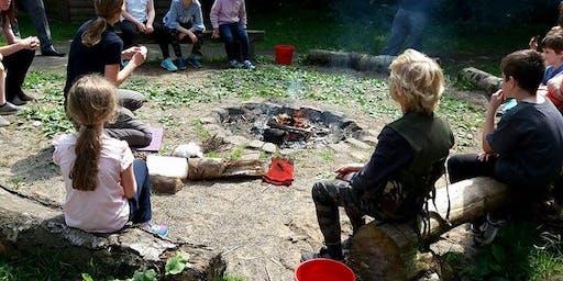 Campfire Fun (Rising Sun Countryside Centre)