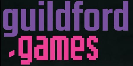Guildford.games Festival (industry day) tickets