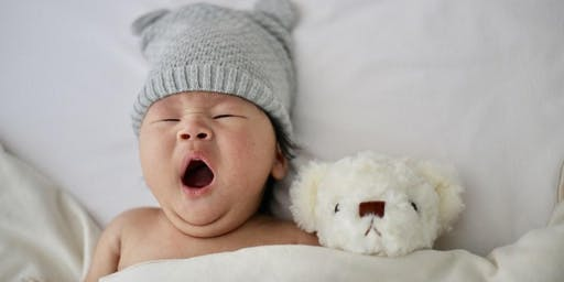 Baby Sleep Therapy and Mindfulness Workshop