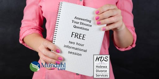 Answering Your Divorce Questions