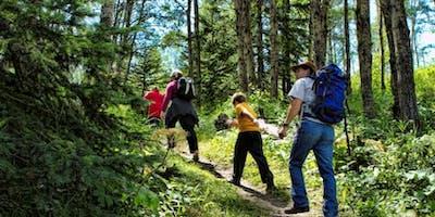 Come Hike with Claudia Aceves, Esq. and ModestoFLEX Rotary