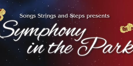 Symphony in the Park tickets