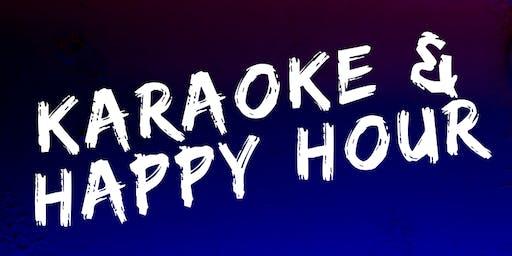Karaoke & Happy Hour on Pioneer Cruises
