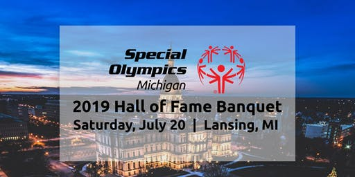 2019 SOMI Hall of Fame Banquet