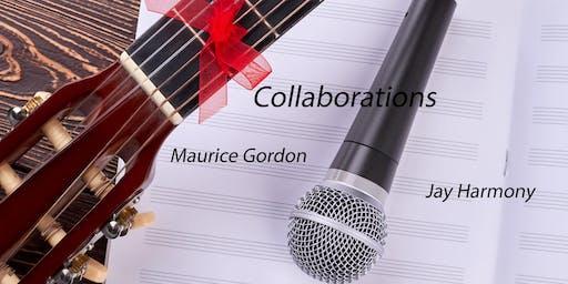 Jay Harmony/Maurice Gordon: Collaborations