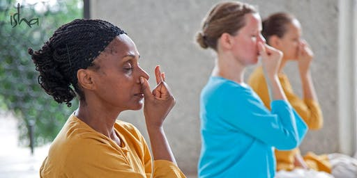 Upa Yoga for Attention & Memory  - ideal for beginners, and for the less able-bodied