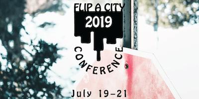 FLIP A CITY Conference