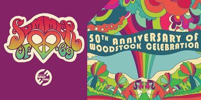 Summer of '69 - 50th Anniversary Celebration of Woodstock