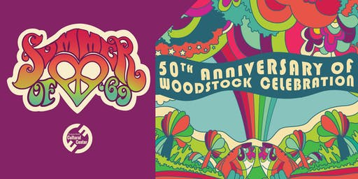 Summer of '69 - 50th Anniversary Celebration of Woodstock