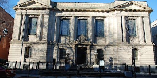 Histoire de la Grande Bibliothèque