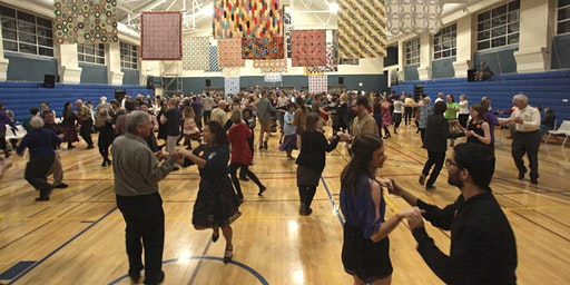 Berea Christmas Country Dance School