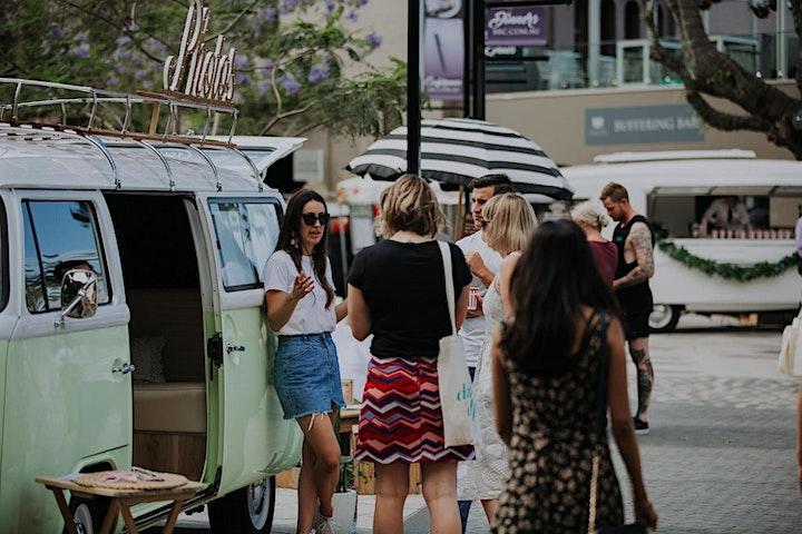 A Darling Affair - Howard Smith Wharves - Brisbane 24 May  2020 image