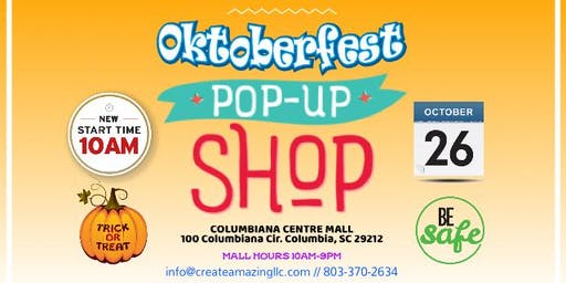 2019 OktoberFEST (Columbia, SC)