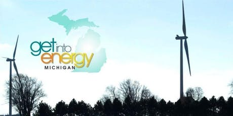 Michigan Energy Workforce Development- Energize the Educator 2-Day Workshop tickets