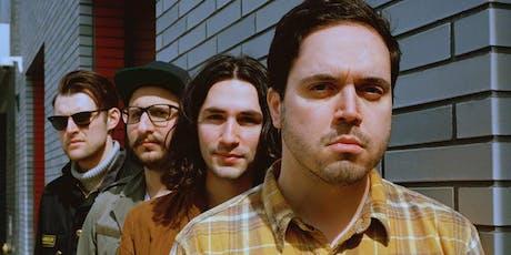 Mustardmind, Miles Francis, Ryan Egan tickets
