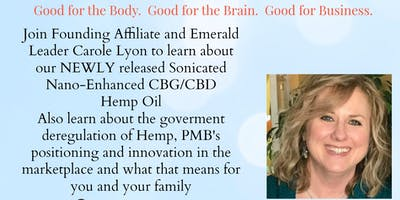 Have You Heard About Hemp?