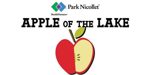 2019 Park Nicollet Apple of the Lake 5k and 1 mile Fun Run