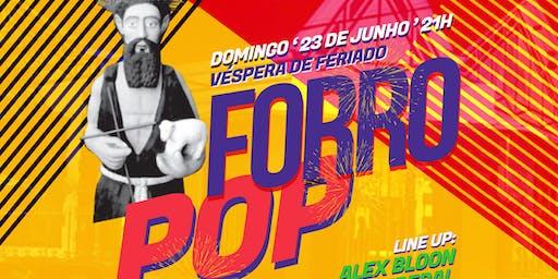 FORRÓ POP