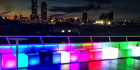 END OF SUMMER TDOTCLUB BOAT PARTY tickets