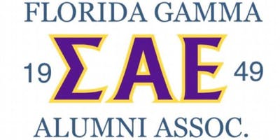 SAE FL Gamma 70th Anniversary Alumni Weekend