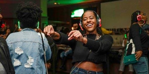 "MILLENNIUM AGE HOSTS: SILENT PARTY TAMPA ""TRAP vs R&B"""