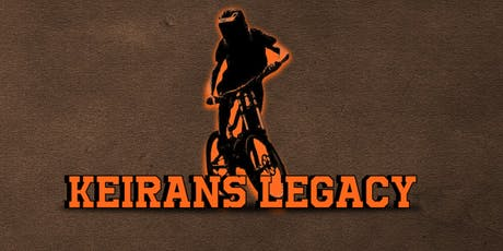 Keirans Legacy Spinathon tickets