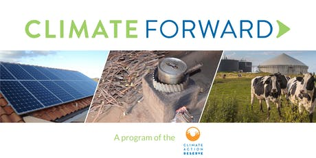Confirmation Body Training for Climate Forward  tickets