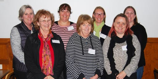 Women in Business Regional Network dinner - Kadina 29/7/19