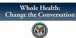 Whole Health 101-December