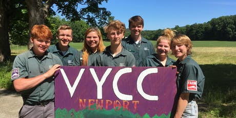VYCC Newport Community Farm Dinner tickets