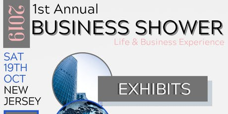 Business Shower | Life & Business Experience tickets