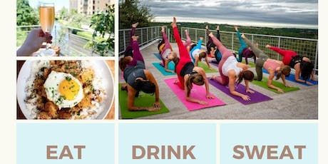 Foodie Fitness with inBalance and Tre Trattoria tickets