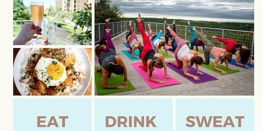 Foodie Fitness with inBalance and Tre Trattoria