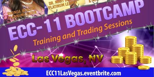 ECC-11 BOOTCAMP - Las Vegas, NV