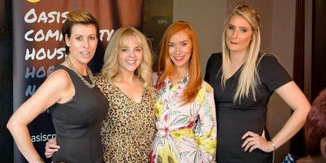 Empowering Women Healthy Brunch Newcastle tickets