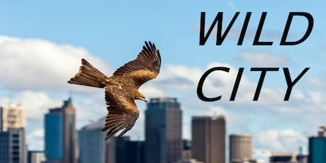 Wild City: The Animals That Live Among Us tickets