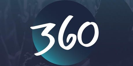 Social Media Masterclass by Social360 tickets