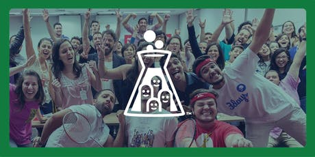 Techstars Startup Weekend Lisbon Immersive Tech bilhetes