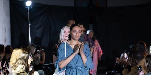 Model Call: Adalinda Sustainable Fashion