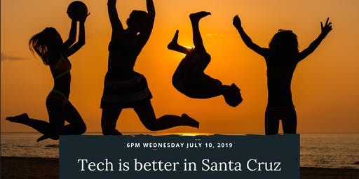 Santa Cruz Works New Tech MeetUp