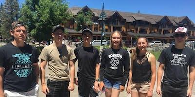 Wacky Scavengerhunt.com Lake Tahoe Scavenger Hunt: The Lake Tahoe Experience!