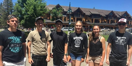 Wacky Scavengerhunt.com Lake Tahoe Scavenger Hunt: The Lake Tahoe Experience! tickets
