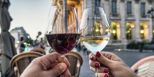 Spanish Fort Summer in Bordeaux Wine Dinner