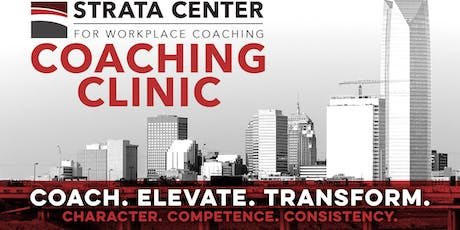 Coaching Clinic tickets